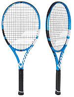 Теннисная ракетка Babolat Pure Drive 101334/136 Black-Blue (7699)