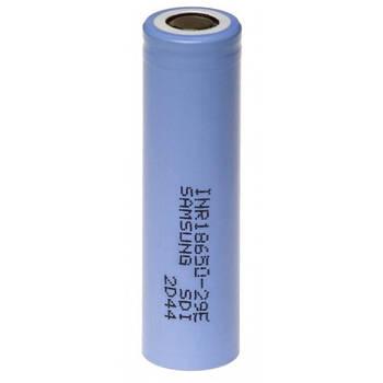 Аккумулятор Samsung 18650-29E 2900 mAh (18650-29E)