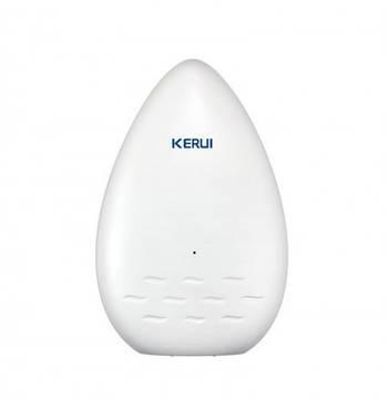 Беспроводной датчик утечки воды Kerui WD51 для GSM сигнализации (HCKKD78DF)