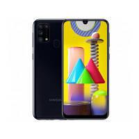 Мобильный телефон Samsung SM-M315F/128 (Galaxy M31 6/128Gb) Black (SM-M315FZKVSEK)