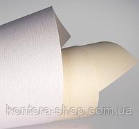 Картон дизайнерский Galeria Papieru Borneo - Kremowy, 220 г/м² (20 шт.), фото 2