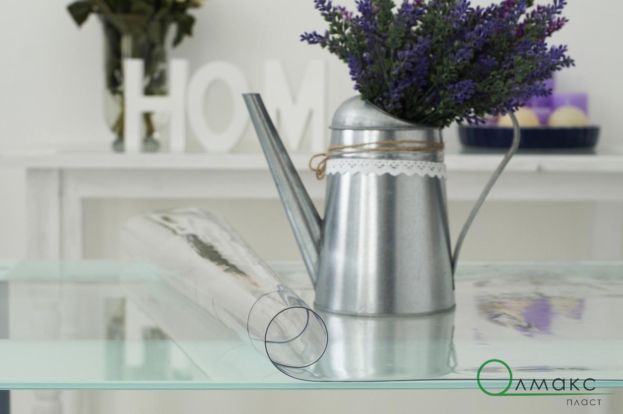 Мягкое стекло, толщина 0,5 мм