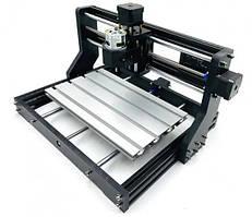 Міні прецизійний фрезерний стіл з затискачами MINIQ BG6300