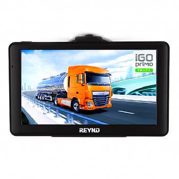 Автомобильный GPS Навигатор REYND K710 Pro+