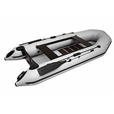 Моторная ПВХ лодка Vulkan VM300, фото 2