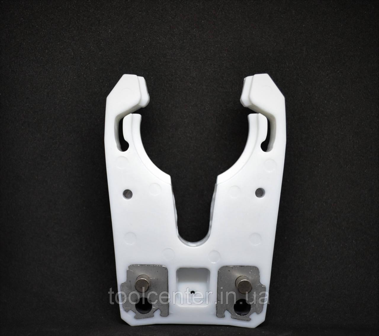 Пластиковый держатель под патрон ISO-30