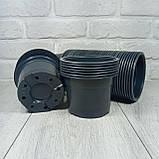 Стакан для рассады 600мл с отверстиями КС (1100 шт), фото 4