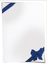 Дипломная бумага Galeria Papieru Verso N, 170 г/м² (25 шт.)