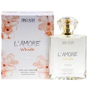 Парфюмированная вода для женщин Carlo Bossi L'Amore White 100 мл (1020109102)