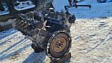 Двигатель 5.5 OM 736.968 Mercedes GL X164 2006-2012 Двигун Мотор, фото 2