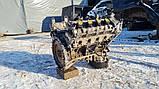 Двигатель 5.5 OM 736.968 Mercedes GL X164 2006-2012 Двигун Мотор, фото 3