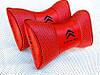 Автомобильная подушка на подголовник в машину CITROEN Подушка на подголовник для водителя под шею, фото 2