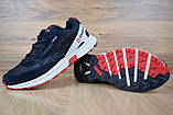 Кросівки чоловічі розпродаж АКЦІЯ 750 грн Reebok 41й(26см), 42й(26,5 см), 46й(29.5 см) копія люкс, фото 5