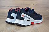 Кросівки чоловічі розпродаж АКЦІЯ 750 грн Reebok 41й(26см), 42й(26,5 см), 46й(29.5 см) копія люкс, фото 8