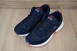Кросівки чоловічі розпродаж АКЦІЯ 750 грн Reebok 41й(26см), 42й(26,5 см), 46й(29.5 см) копія люкс, фото 7