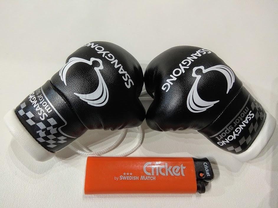 Підвіска боксерські рукавички Авто подарунок Подарунок автолюбителю Підвіска в авто Підвіска в машину