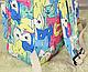 Превосходный женский городской рюкзак 13 л. URBANSTYLE, 061 розовый, фото 6
