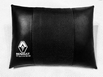 Подушка ортопедическая в автомобиль Подушка для водителя Подушка в авто Авто подарок в Рено
