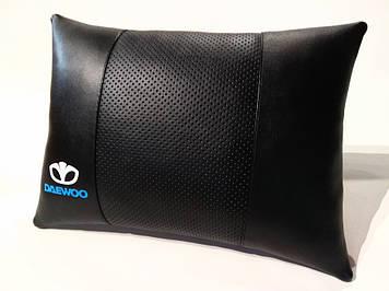 Подушка ортопедическая в автомобиль Подушка для водителя Подушка в авто Авто подарок в Daewoo