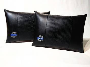 Подушка ортопедическая в автомобиль Подушка для водителя Подушка в авто Авто подарок в Вольво