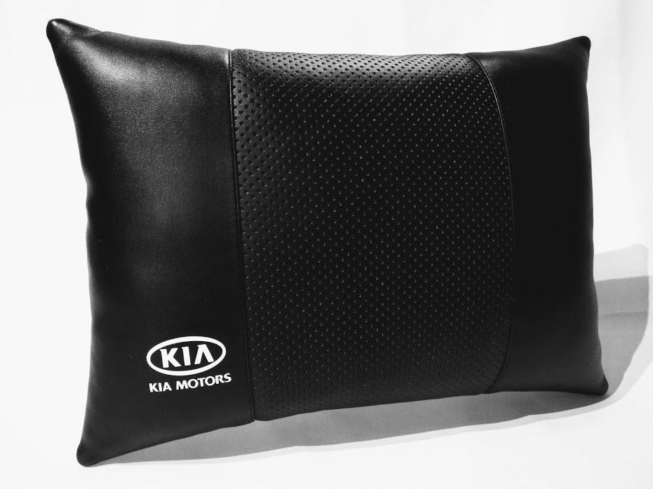 Подушка ортопедическая в автомобиль Подушка для водителя Подушка в авто Авто подарок в КІА