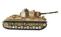 Танковый бой Т44 (2 танка) с инфракрасной пушкой
