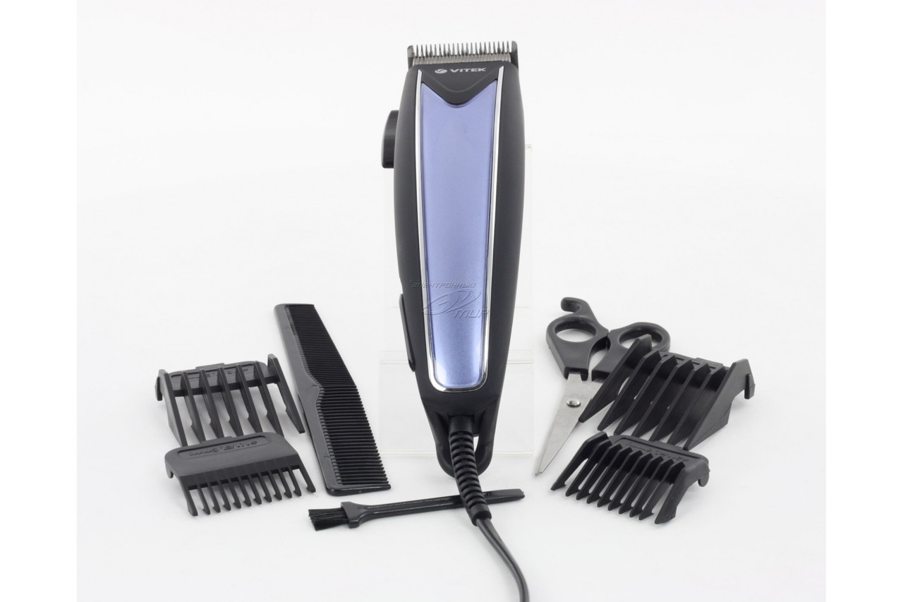Насадки для машинки витек для стрижки волос