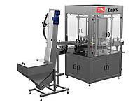 Автоматические укупорочные машины от производителя