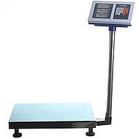 Ваги торговельні A-PLUS зі стійкою до 150 кг