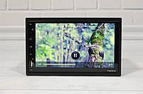 Автомагнитола 2Din Pioneer Pi-707 Android с экраном (большая магнитола Пионер 2 Дин)GPS+ WiFi+ 2 Гб + ПОДАРОК!, фото 4