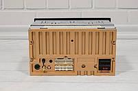 Автомагнитола 2Din Pioneer Pi-707 Android с экраном (большая магнитола Пионер 2 Дин)GPS+ WiFi+ 2 Гб + ПОДАРОК!, фото 5