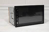 Автомагнитола 2Din Pioneer Pi-707 Android с экраном (большая магнитола Пионер 2 Дин)GPS+ WiFi+ 2 Гб + ПОДАРОК!, фото 2