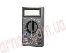 Мультиметр (тестер) DT832 цифровий