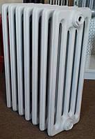 Чугунный радиатор KALOR 500/220 мм, VIADRUS, Чехия 7 секций