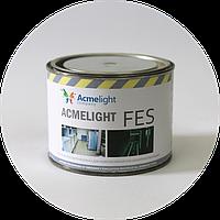 Фотолюминесцентная краска Acmelight FES для систем пожарной безопасности 0,5 л
