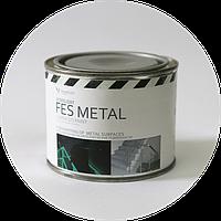 Люминесцентная краска Acmelight FES Metal для систем пожарной безопасности 0,75 л.