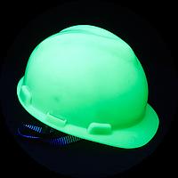 Шлем, светящийся в темноте (под заказ) 1 шт