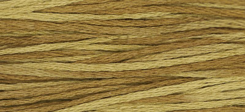 Мулине Weeks Dye Works 1223
