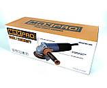 Углошлифовальная машина MPAG760/125Q 111-0048 MAXPRO, фото 9