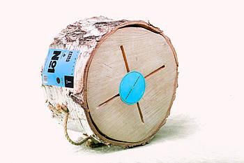 Пенек для костра Penyok Bonfire Log N1 Extra Large 8.5 кг (TC-XL)