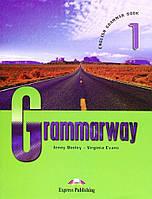 Учебник с ответами «Grammarway», уровень 1, Jenny Dooley | Exspress Publishing