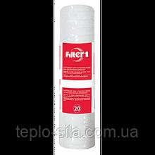 "Картридж для очистки железа Filter1 4,5""x20″"