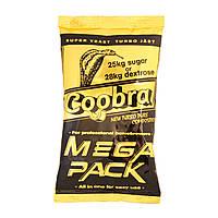 Турбо дрожжи Coobra Mega Pack 100L
