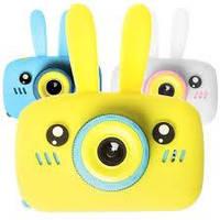 ФОТОАППАРАТ ДЕТСКИЙ ЦИФРОВОЙ ГОЛУБОЙ 20МП Smart Kids Camera Фотокамера для детей Оригинал купить