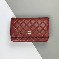 Жіночий клатч гаманець арт. 63-02, фото 1