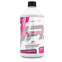 TREC nutrition Л карнитин жидкий L-Carnitine 3000 (500 ml )