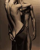 Картина по номерам Эротика | Babylon