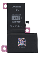 Батарея CoolBatt для iPhone X / iPhone 10 (посилена) 3100 mAh