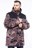 Куртка милитари 120PCHB9801-1