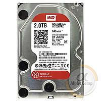 """Жорсткий диск 3.5"""" 2Tb WD WD20EFRX (64Mb/5400/SATAII) БО"""